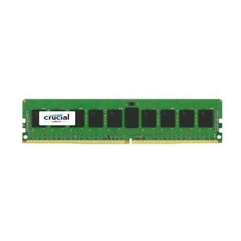 CT8G4WFD824A Crucial 8GB DDR4 ECC PC4-19200 2400Mhz 2Rx8 Memory