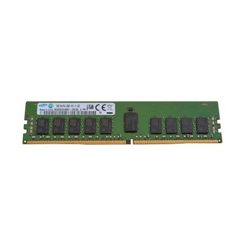 M393A2K40BB1-CRC0Q Samsung 16GB DDR4 Registered ECC PC4-19200 2400Mhz 1Rx4 Memory