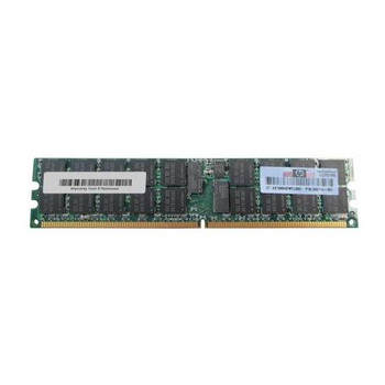 345114-851 HP 2GB DDR2 Registered ECC PC2-3200 400Mhz 2Rx4 Memory
