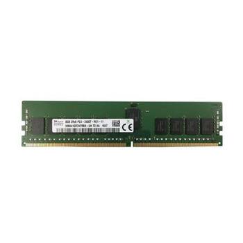 HMA41GR7AFR8N-UHT2 Hynix 8GB DDR4 Registered ECC PC4-19200 2400Mhz 2Rx8 Memory