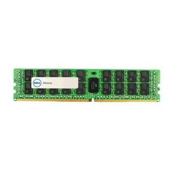 370-ABUG Dell 16GB DDR4 Registered ECC PC4-17000 2133Mhz 2Rx4 Memory