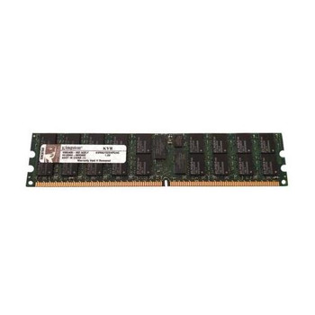 9965406-002.A02LF Kingston 4GB DDR2 Registered ECC PC2-5300 667Mhz 2Rx4 Memory