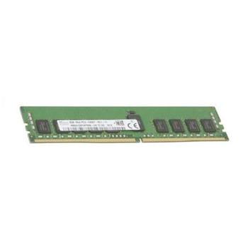 HMA41GR7AFR4N-UHT2 Hynix 8GB DDR4 Registered ECC PC4-19200 2400Mhz 1Rx4 Memory