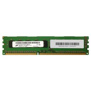 MT18JSF51272AZ-1G4 Micron 4GB DDR3 ECC PC3-10600 1333Mhz 2Rx8 Memory