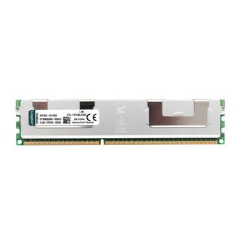 9931962-010.A00G Kingston 32GB DDR3 Registered ECC PC3-10600 1333Mhz 4Rx4 Memory