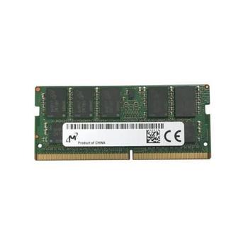 MTA18ASF1G72HZ-2G6B1 Micron 8GB DDR4 SoDimm ECC PC4-21300 2666MHz Memory