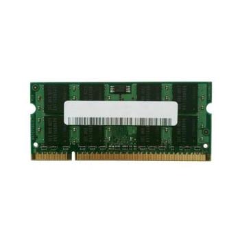 04G001617633 ASUS 1GB DDR2 SoDimm Non ECC PC2-4200 533Mhz Memory