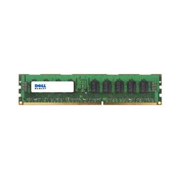00WG2W Dell 8GB DDR3 Registered ECC PC3-10600 1333Mhz 2Rx4 Memory