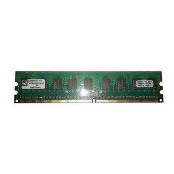 KVR400D2E3/1G Kingston 1GB DDR2 ECC PC2-3200 400Mhz Memory