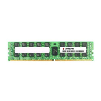 KVR24R17D4/16 Kingston 16GB DDR4 Registered ECC PC4-19200 2400Mhz 2Rx4 Memory