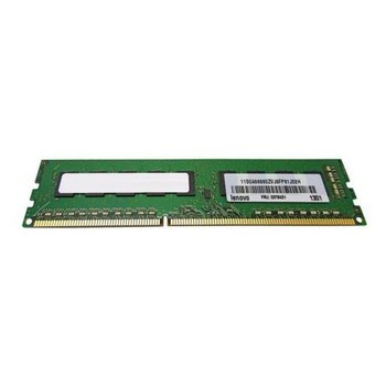 03T8431 Lenovo 4GB DDR3 ECC PC3-10600 1333Mhz 2Rx8 Memory