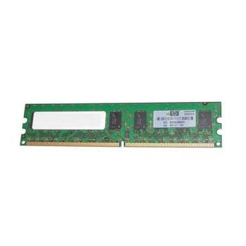 445167-061 HP 2GB DDR2 ECC PC2-6400 800Mhz Memory