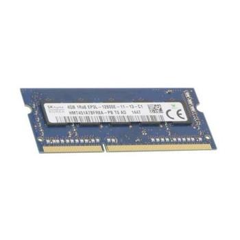 HMT451A7BFR8A-PBT0 Hynix 4GB DDR3 SoDimm ECC PC3-12800 1600Mhz 1Rx8 Memory