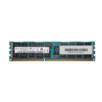 HMT42GR7MFR4A-PBT3 Hynix 16GB DDR3 Registered ECC PC3-12800 1600Mhz 2Rx4 Memory