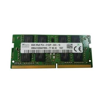 HMA41GS6AFR8N-TFN0 Hynix 8GB DDR4 SoDimm Non ECC PC4-17000 2133Mhz 2Rx8 Memory