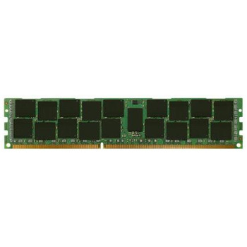 110127800 Intel 4GB DDR3 Registered ECC PC3-10600 1333Mhz 2Rx4 Memory