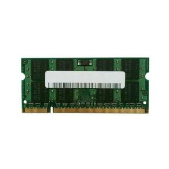 04G001617655 ASUS 1GB DDR2 SoDimm Non ECC PC2-5300 667Mhz Memory