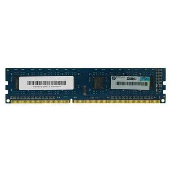 197188-D88 HP 4GB DDR3 Non ECC PC3-10600 1333Mhz 2Rx8 Memory