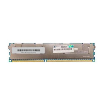 QG284AV HP 256GB (8x32GB) DDR3 Registered ECC PC3-12800 1600Mhz Memory