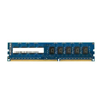 662609-971 HP 4GB DDR3 ECC PC3-12800 1600Mhz 2Rx8 Memory