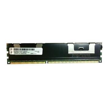 MT36KSZF1G72PZ-1G4D1 Micron 8GB DDR3 Registered ECC PC3-10600 1333Mhz 2Rx4 Memory