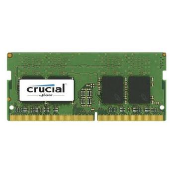 CT8G4SFS824A Crucial 8GB DDR4 SoDimm Non ECC PC4-19200 2400Mhz 1Rx8 Memory