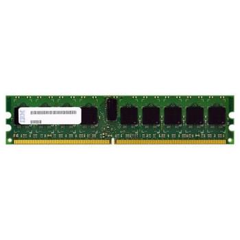 11P1131 IBM 8GB DDR2 Registered ECC PC2-5300 667Mhz 2Rx4 Memory