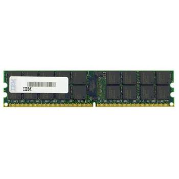 40W3167 IBM 4GB (2x2GB) DDR2 ECC PC2-6400 800Mhz Memory