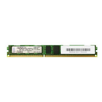 00D4981 IBM 8GB DDR3 Registered ECC PC3-10600 1333Mhz 1Rx4 Memory