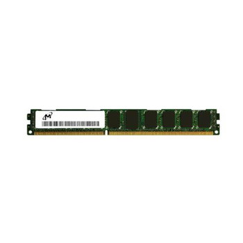 MT36JDZS51272PDZ-1G1F1 Micron 4GB DDR3 Registered ECC PC3-8500 1066Mhz 4Rx8 Memory