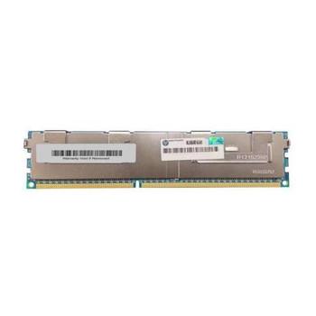 701807-081 HP 64GB DDR3 Registered ECC PC3-12800 1600Mhz 8Rx4 Memory