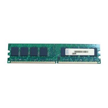33P5680 IBM 128MB DDR Non ECC PC-2700 333Mhz Memory