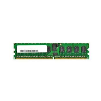 F3068-L432 Fujitsu 2GB DDR2 Registered ECC PC2-3200 400Mhz 1Rx4 Memory