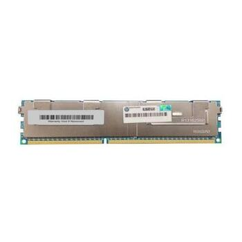 QG274AV HP 128GB (4x32GB) DDR3 Registered ECC PC3-12800 1600Mhz Memory