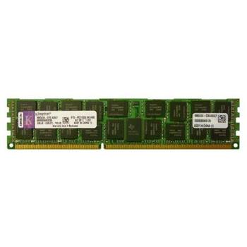 9965434-078.A00LF Kingston 48GB (3x16GB) DDR3 Registered ECC PC3-10600 1333Mhz Memory