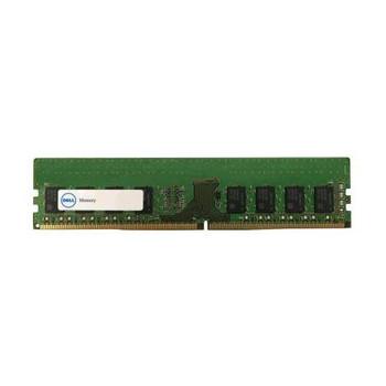 32W7J Dell 8GB (2x4GB) DDR4 Non ECC PC4-17000 2133Mhz Memory