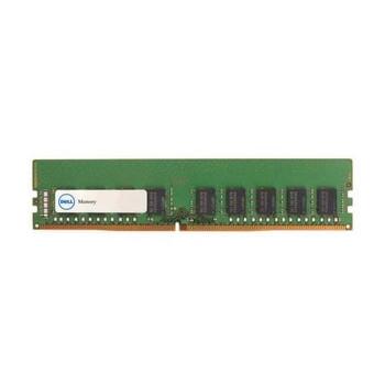 21PC5 Dell 8GB DDR4 ECC PC4-17000 2133Mhz 2Rx8 Memory