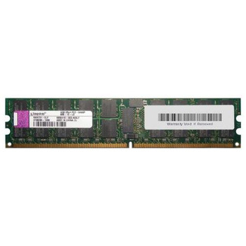 9995416-003.A00LF Kingston 4GB DDR2 Registered ECC PC2-6400 800Mhz 2Rx4 Memory