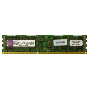9965516-057.A00LF Kingston 32GB (4x8GB) DDR3 Registered ECC PC3-12800 1600Mhz Memory
