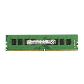 HMA41GU6AFR8N-TF Hynix 8GB DDR4 Non ECC PC4-17000 2133Mhz 2Rx8 Memory