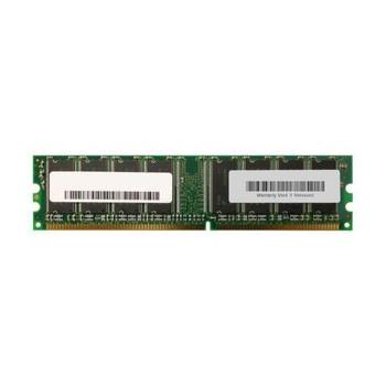 41A3516 IBM 1GB DDR Non ECC PC-2700 333Mhz Memory