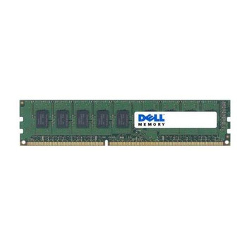 370-ABHG Dell 16GB (4x4GB) DDR3 ECC PC3-12800 1600Mhz Memory