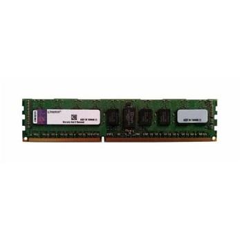 KVR16R11S8/4HB Kingston 4GB DDR3 Registered ECC PC3-12800 1600Mhz 1Rx8 Memory