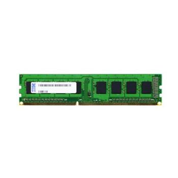 73Y0009 IBM 2GB DDR3 Non ECC PC3-8500 1066Mhz Memory