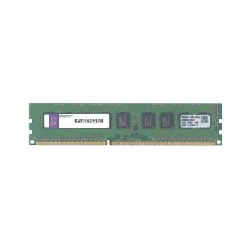9965525-055.A00LF Kingston 8GB DDR3 ECC PC3-12800 1600Mhz 2Rx8 Memory