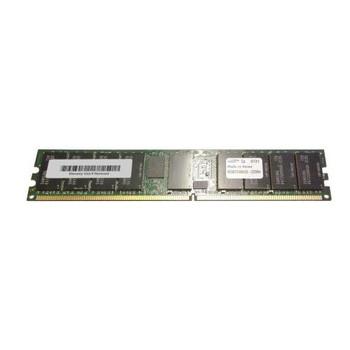 M338T5168AZ0-CD5M4 Samsung 4GB DDR2 Registered ECC PC2-4200 533Mhz Memory