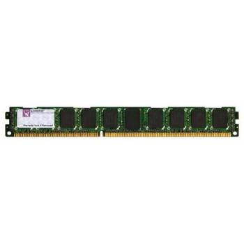 KVR1333D3LD4R9SL/8G Kingston 8GB DDR3 Registered ECC PC3-10600 1333Mhz 2Rx4 Memory