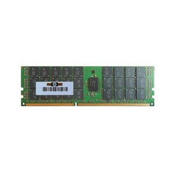 716322-081 HP 24GB DDR3 Registered ECC PC3-10600 1333Mhz 3Rx4 Memory