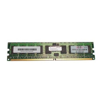 345114-051 HP 2GB DDR2 Registered ECC PC2-3200 400Mhz 2Rx4 Memory