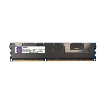 KTH-PL313QLV/16G Kingston 16GB DDR3 Registered ECC PC3-10600 1333Mhz 4Rx4 Memory